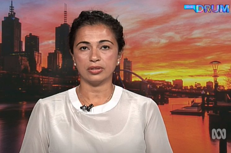 """I don't think we are ever really going to know what happened to Jamal Khashoggi for certain. I think you have a situation where the Saudi government is keen to cover up or deny anything that's happened."" @arcanakhalil on #TheDrum"
