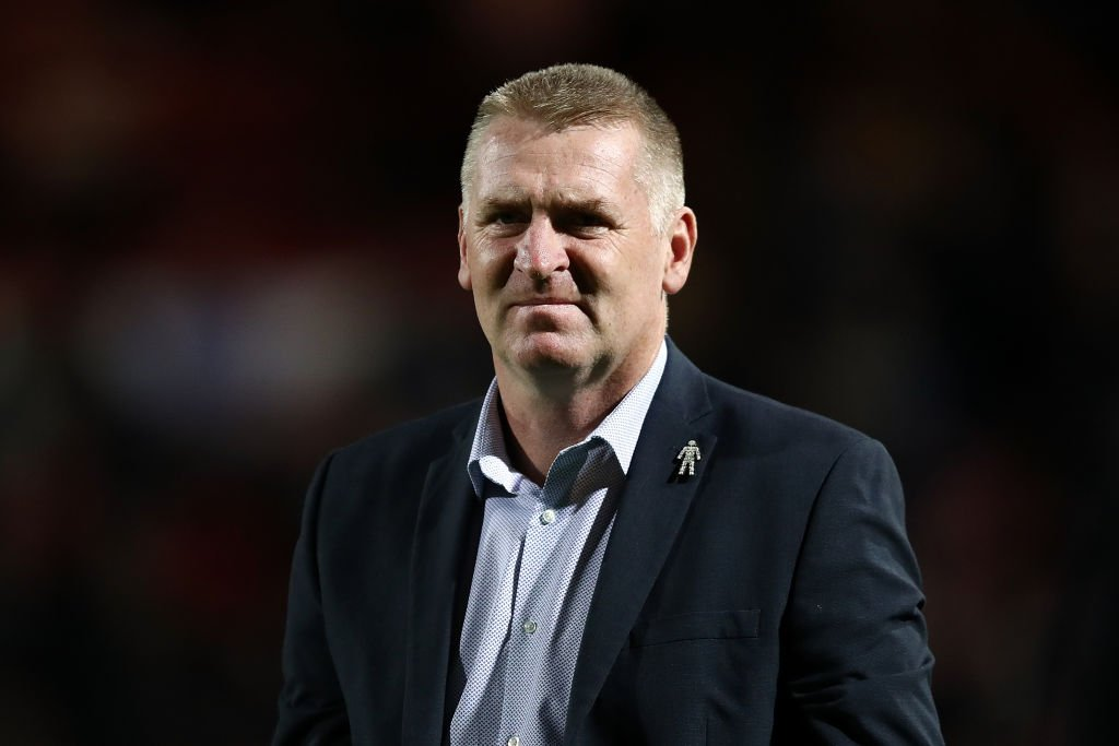 After lifelong fan Dean Smith was named as Aston Villa boss, we look at how other managers fared at the club they support.  👉 https://t.co/Fv0PllXt5e
