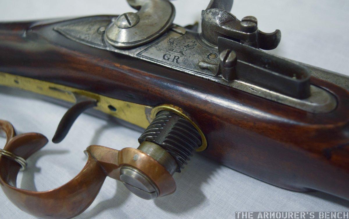 Historical Firearms on Twitter: