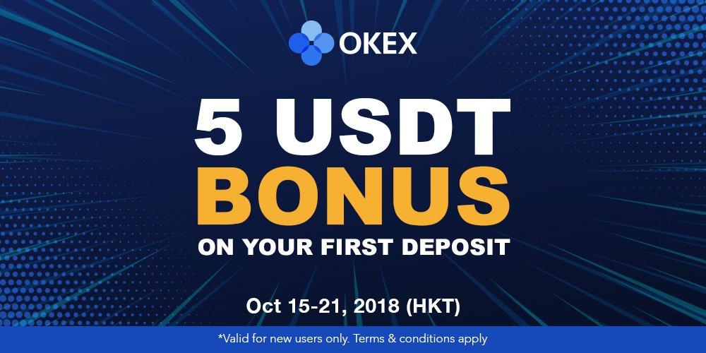 Okex Okex Twitter