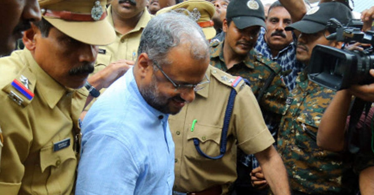 Nun rape case: Kerala high court grants bail to Bishop Franco Mulakkal https://t.co/lG5Lse3mwn via @TOICitiesNews https://t.co/KGR8WSkejw