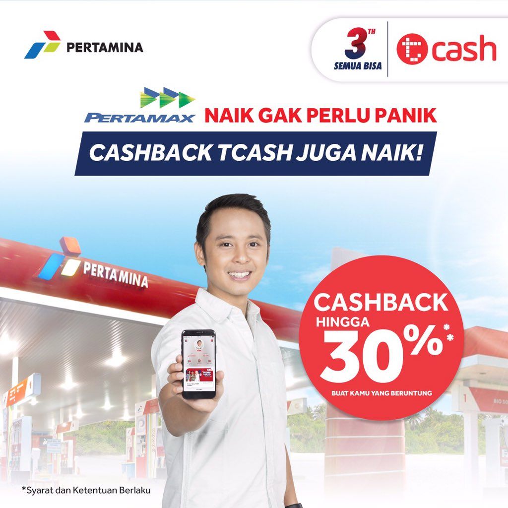 Cashback linkaja