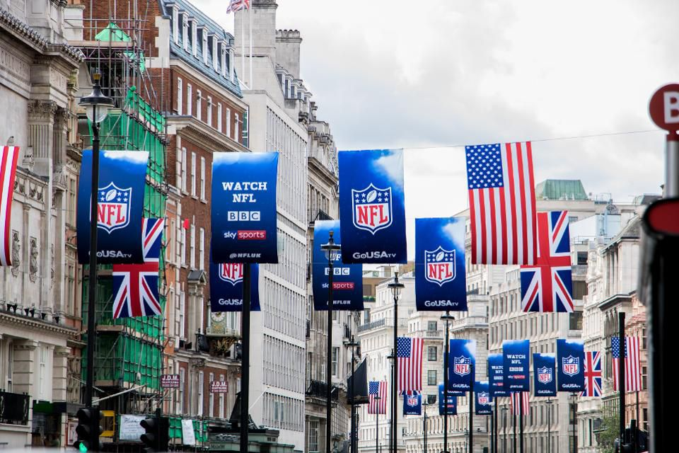 Here's why the UK is ready for an NFL team: https://t.co/2nBtBAfyzZ