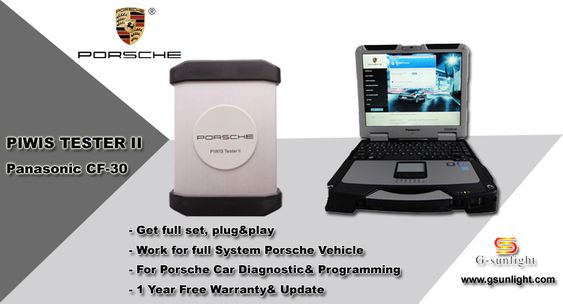 porsche piwis software download free