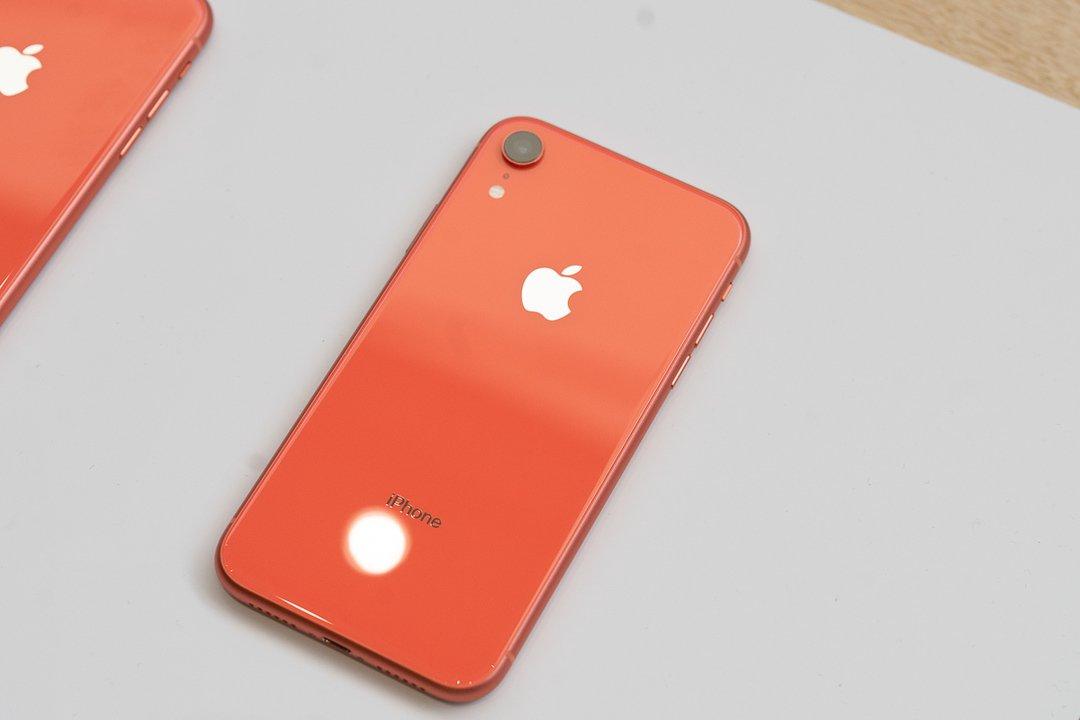 au、iPhone XRの価格を発表。XRは廉価じゃないのですよ、廉価じゃ #携帯電話 #au #企業 #アップル #アップル製品 #iPhone #iPhoneXSXSMaxXR https://t.co/D51HR0QC8x