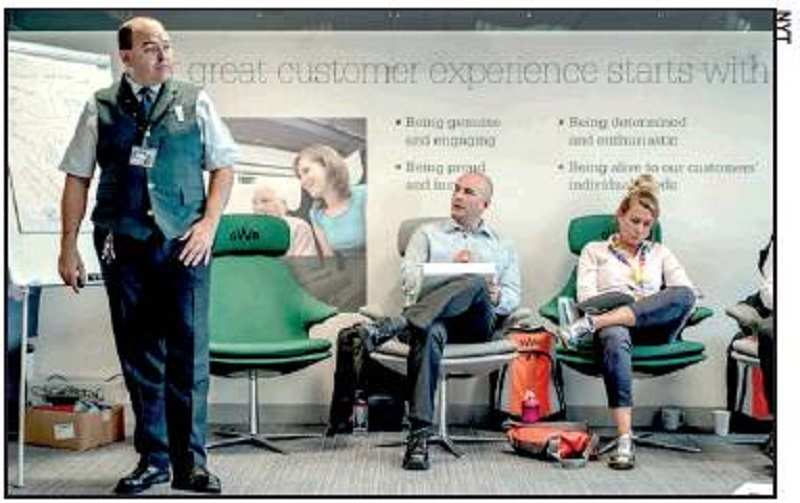 British rail companies have a message: We're sorry. Very sorry. Apologies https://t.co/67kEi6y7uV via @TOIWorld https://t.co/Yvwb1y7vC5