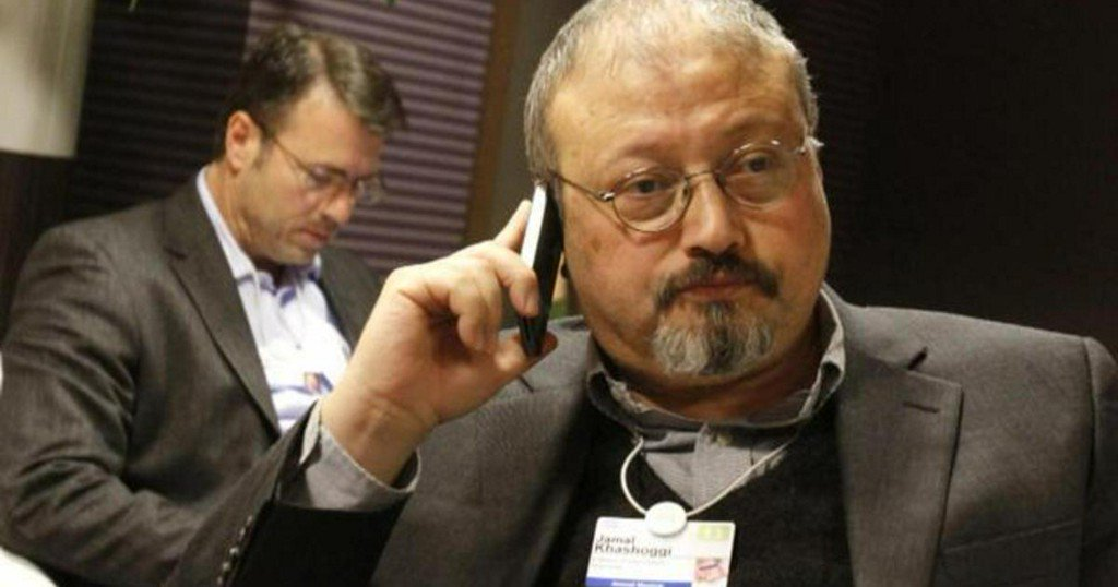The mystery of Jamal Khashoggi https://t.co/PR0zzPpMAa