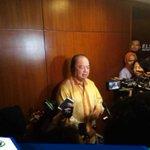 Dato Sri Tahir Twitter Photo
