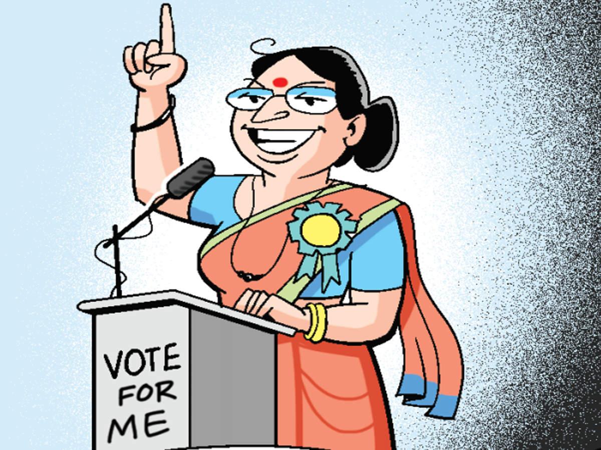 Where are the women in Madhya Pradesh politics? https://t.co/M8A0kpiix3 via @TOICitiesNews https://t.co/IBwLZLRMcU