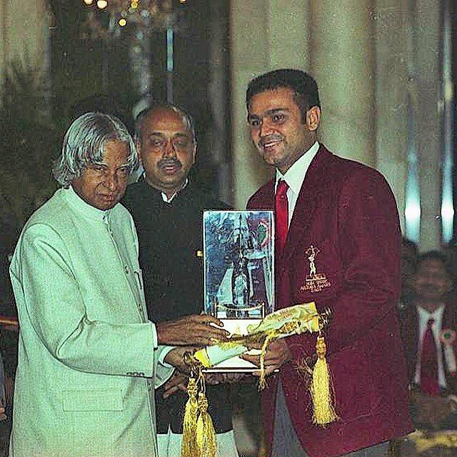 Tributes on birth anniversary of a true hero and a phenomenal man , Dr APJ #Abdulkalam 🙏🏼