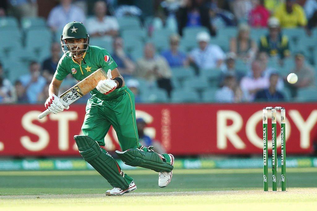 In 2016, he became the third Pakistani batsman to make hundreds in three consecutive ODI innings! Happy birthday @babarazam258! 🇵🇰