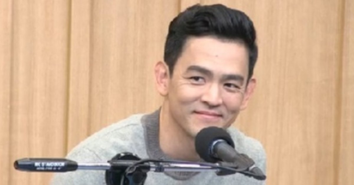 컬투쇼 출연한 배우 존조가 '서울을 보고 굉장히 놀랐다'고 하는 까닭 : '제 고향은 서울 보광동인데, 그때만 해도...' https://t.co/3LQ7XEGh2w