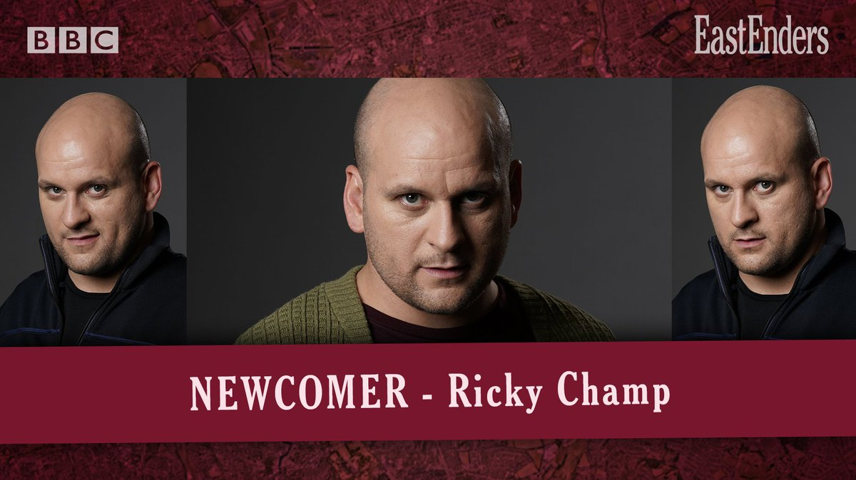 Walford wouldn't be Walford without a master villain!   Cue our nominee for best Newcomer at the @OfficialNTAs. Vote for @RickyChamp1 and all things #EastEnders here: https://t.co/mKqQCytQ8L