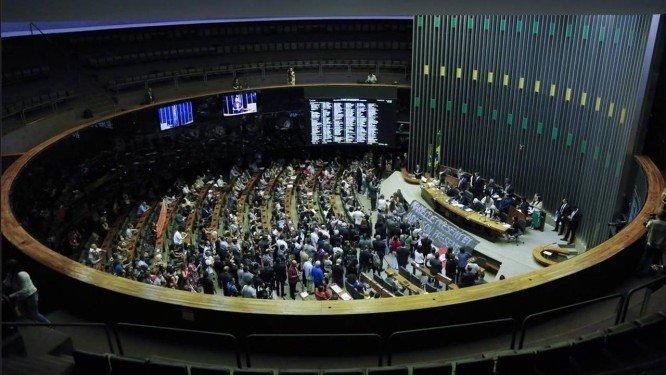 Com 207 deputados, Centrão ainda será indispensável na Câmara. https://t.co/oF8nHni0MV