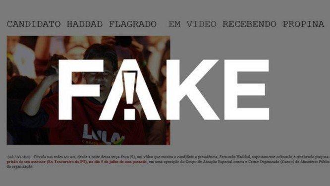 É #FAKE e-mail que diz que Fernando Haddad foi filmado recebendo propina. https://t.co/oqAP8nhp6i