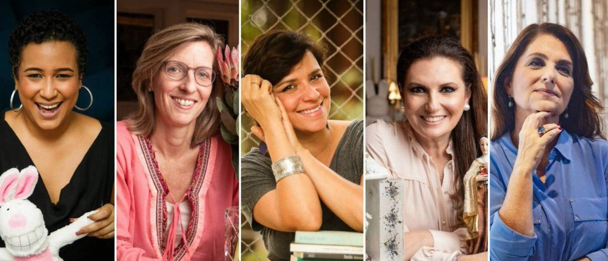 Cinco mulheres contam o que aprenderam com o câncer de mama. https://t.co/eIwABzMuq8