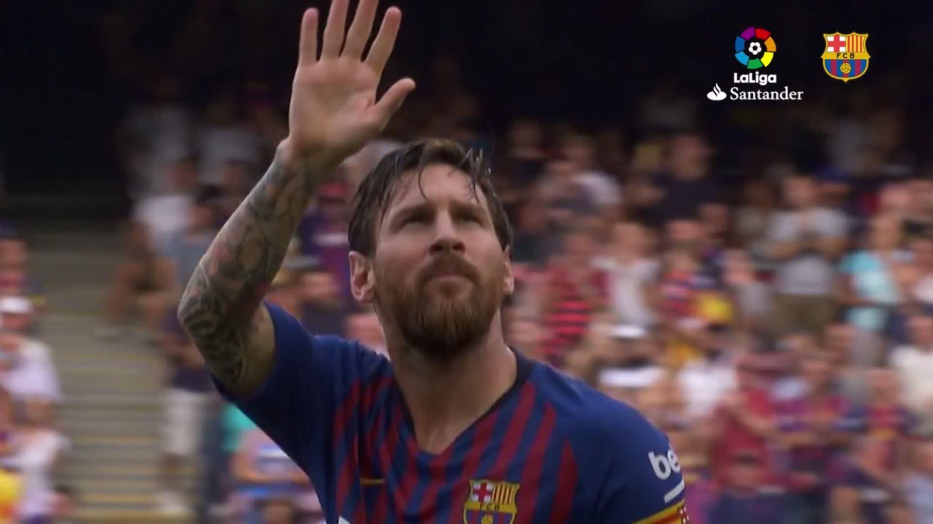 ⚽️ #BarçaSevilla  �� Enjoy at Camp Nou!  �� https://t.co/fUrFaiVlfx ���� Força Barça! https://t.co/0qj1EuoQ9Q