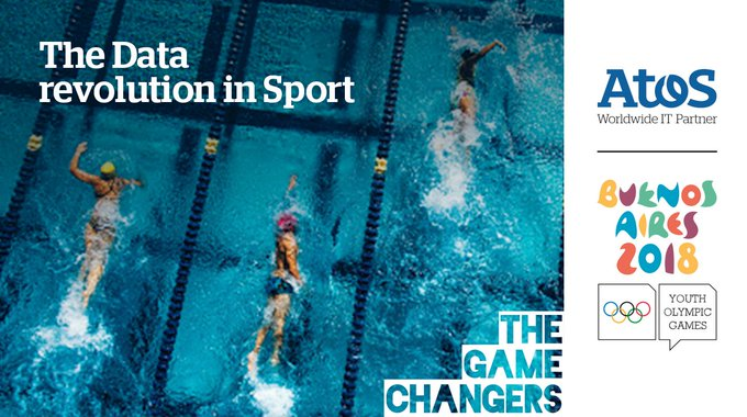 #GameChangers Read @safontjinsights on how#data is revolutionizing #sports and its environme...