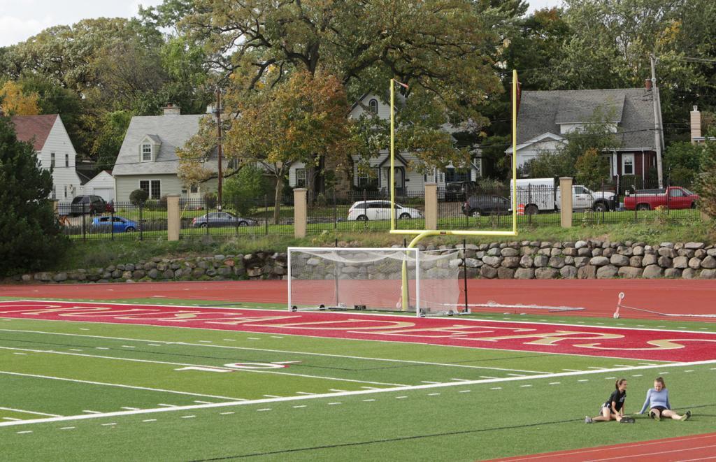 Edgewood High School seeks stadium with lights, sound for athletic fields https://t.co/MVWmEwcjJ8