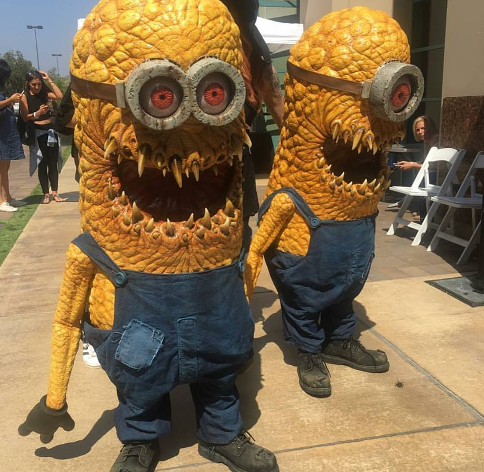 This is what happens when you bury a Twinkie in a Pet Sematary! #Horror<br>http://pic.twitter.com/ahGqivB5wj