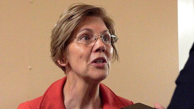 Elizabeth Warren DNA test shows 'strong evidence' of Native American ancestor https://t.co/pb5QHXlkZU https://t.co/asEec8FTeC