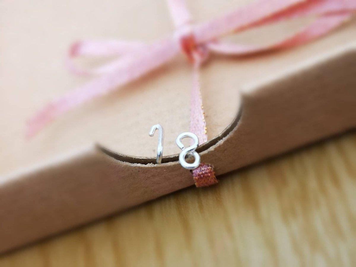 ScintillaSun 18th Birthday Gift