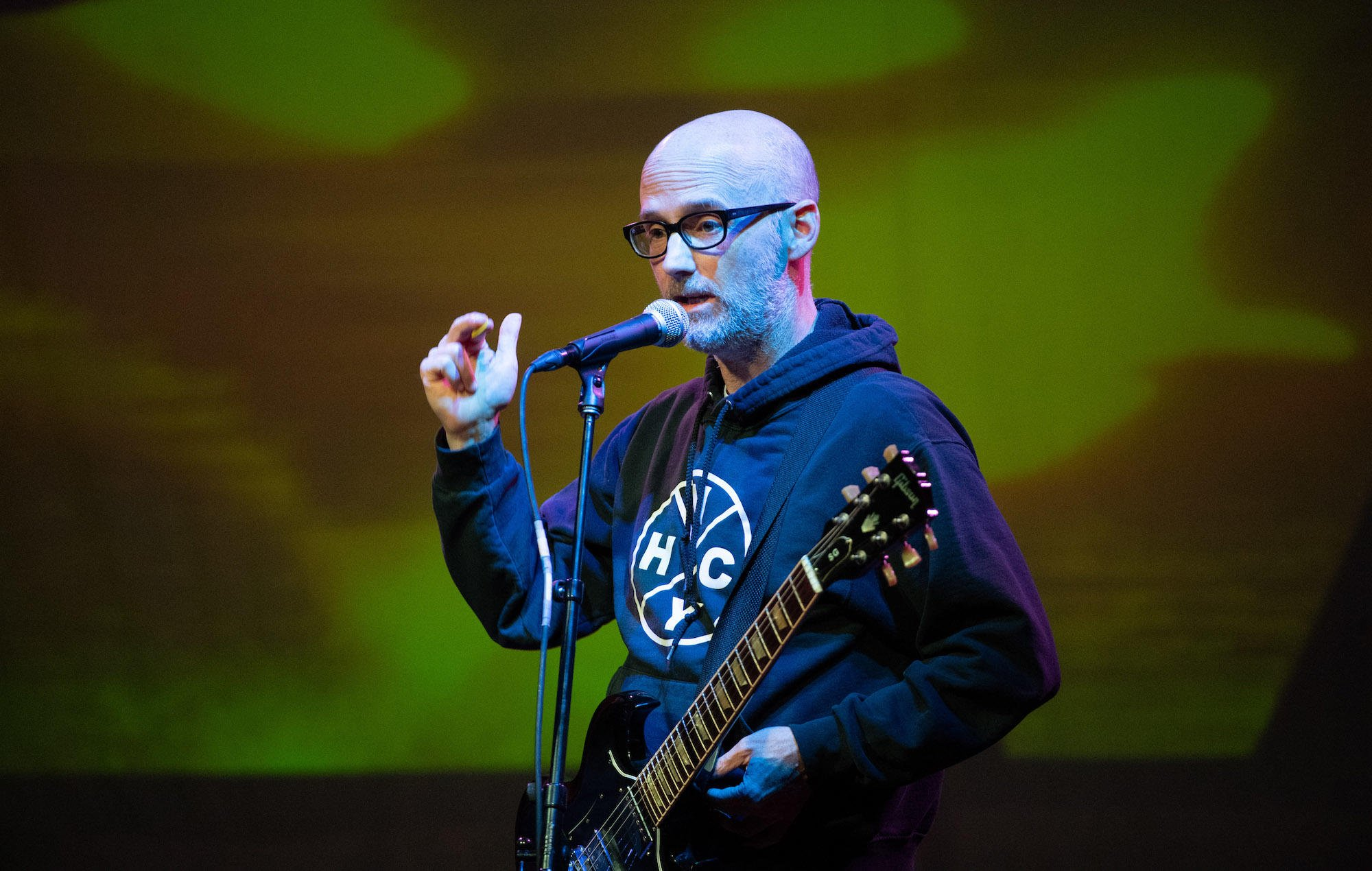 Moby announces new memoir, 'Then It Fell Apart' - 'a journey into the dark heart of fame' https://t.co/FL5DeQumdC https://t.co/YIilGngwb8
