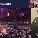 Image for the Tweet beginning: Through our brand #Nordicbet, we