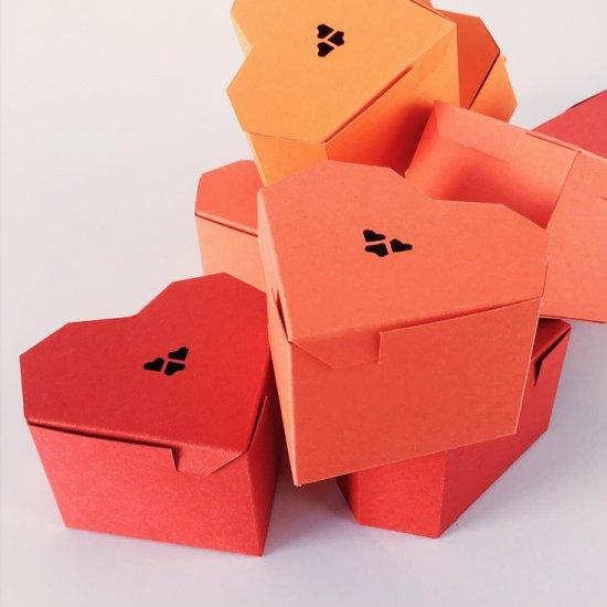 Origami Heart Check Folding Instructions | Origami Instruction | 550x550