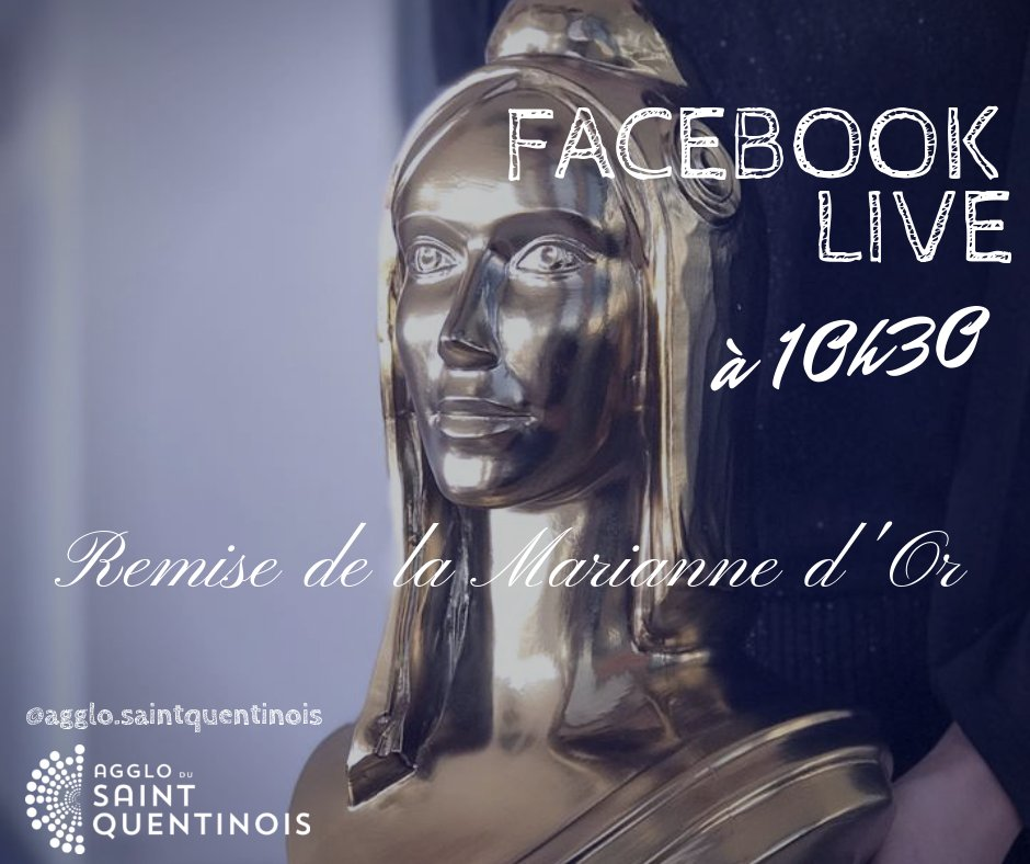 #FacebookLive #Direct #MariannedOr #DéveloppementDurable #SemaineAntiGaspi #AggloSaintQuentinois https://t.co/yRhiFam27O