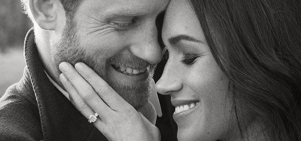 Kensington Palace announces Meghan is pregnant   @Channel24   https://t.co/92ScNV46ms