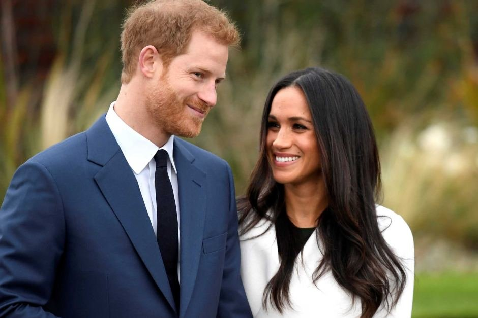 👶 It's official! 👶 #MeghanMarkle and #PrinceHarry are expecting their first baby in the spring!! 😍😍 BEST NEWS EVER!!! ❤️❤️ #royalbaby #MeghanAndHarry