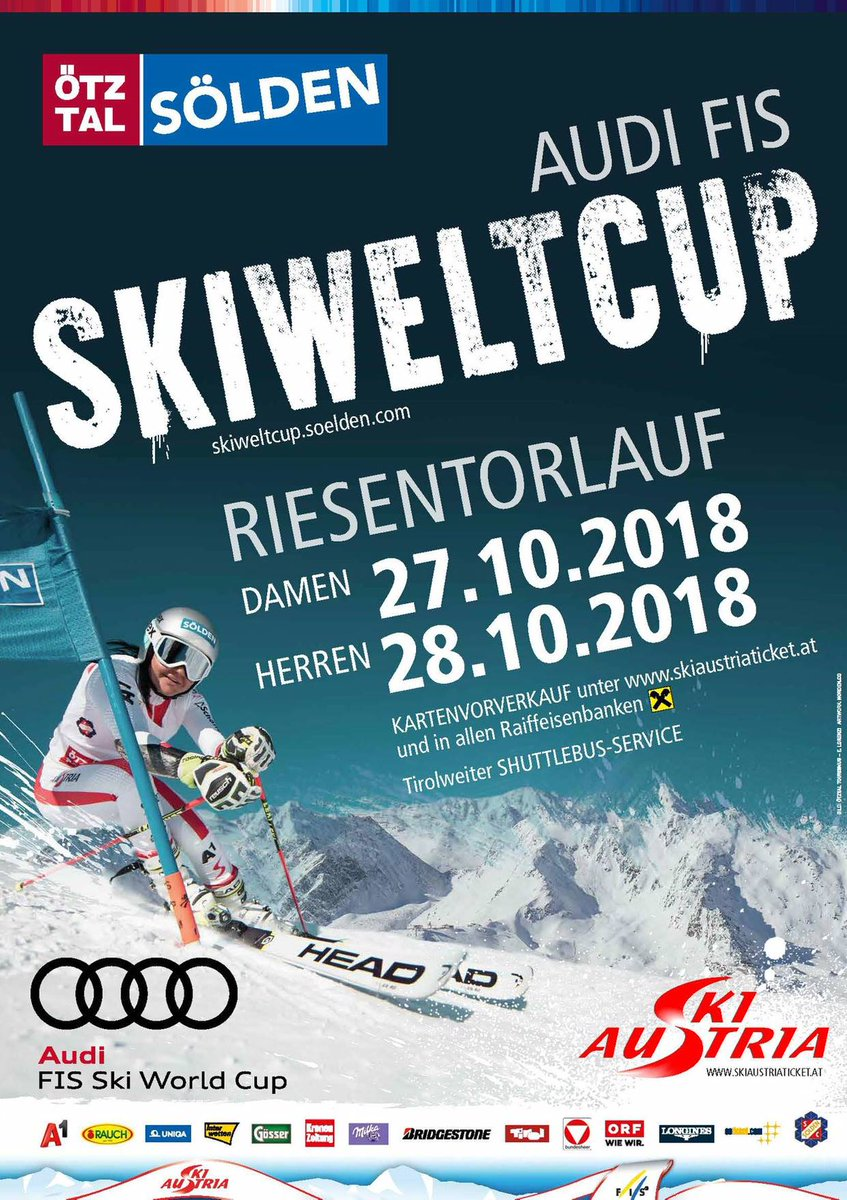 Head Rebels On Twitter 12 Days Until The First World Cup Race Of The Season Worldcuprebels Headwhatsyourlimit Headskiracing Fisalpine Worldcupsoelden Https T Co Wv2nqvsbrz