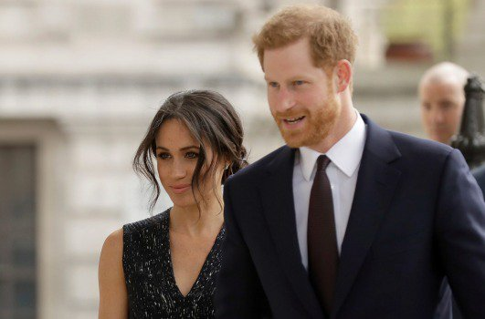 The Duchess of Sussex, Meghan Markle, is expecting a baby in 2019, @KensingtonRoyal has announced #royalbaby https://t.co/vmC0KSvCJS