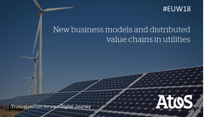 #utilities has been transformed by three distinct, yet inter-related forces for...