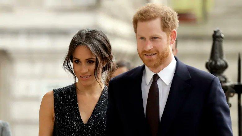 Prince Harry, Meghan expecting child in spring https://t.co/Pbudqt4CqL