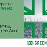 #GreenGB Twitter Photo