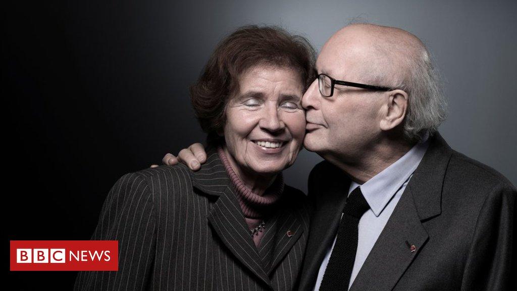 O casal de caçadores de nazistas condecorado pelo governo da França https://t.co/2qtoAp15UP