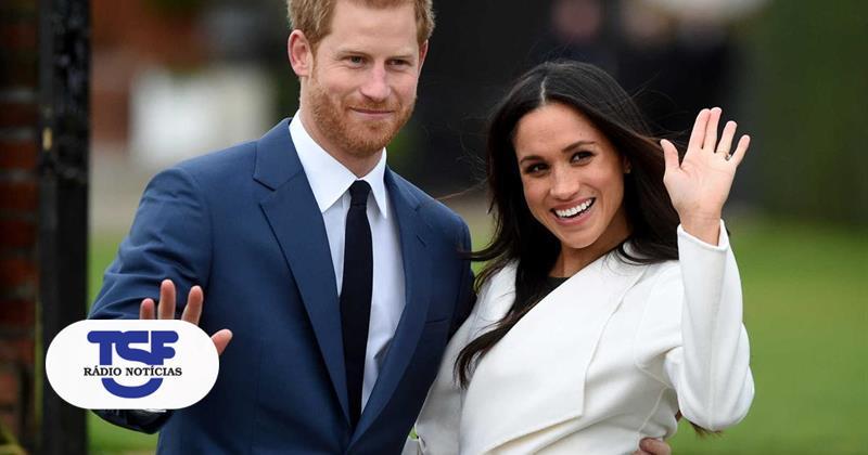 Bebé real a caminho. Meghan e Harry vão ser pais https://t.co/Ww8L6eqhwu Em https://t.co/MDmhqgtnSp