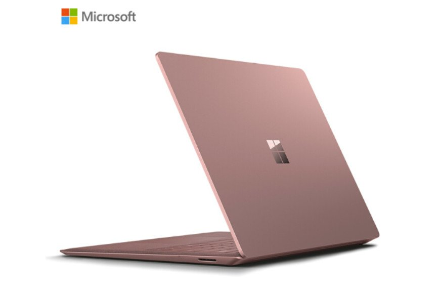 Microsoft unveils pink Surface Laptop 2 exclusively for China https://t.co/imxrsvWXrZ