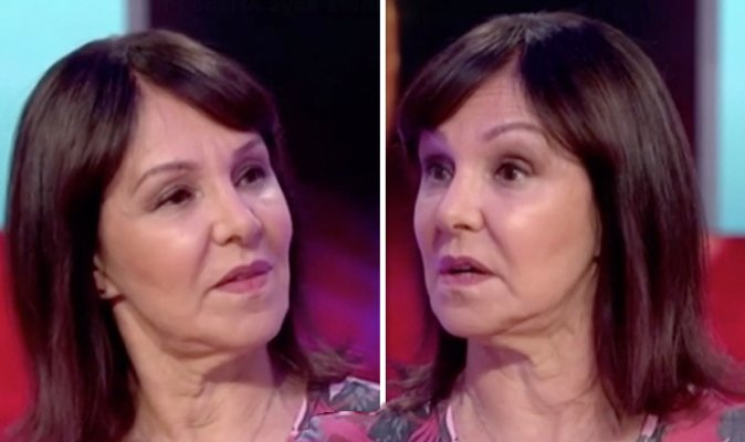 #Strictly 2018: 'People fall in love' Arlene Phillips weighs in on 'curse' #StrictlyComeDancingCohttps://t.co/5103WpEryjmeDancing