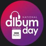 Image for the Tweet beginning: Yesterday's show celebrating #NationalAlbumDay is
