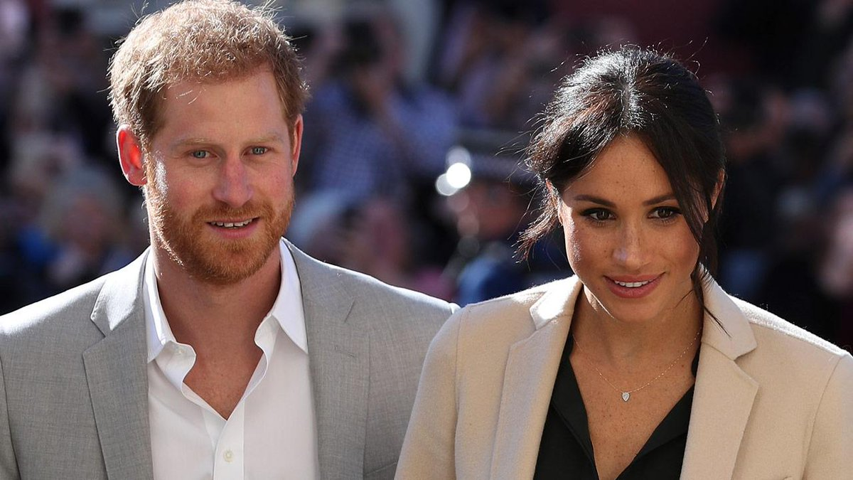 action news on 6abc on twitter prince harry and his wife the duchess of sussex the former meghan markle are expecting a child in the spring kensington palace said monday congratulations https t co gpbvdtq8f6 twitter