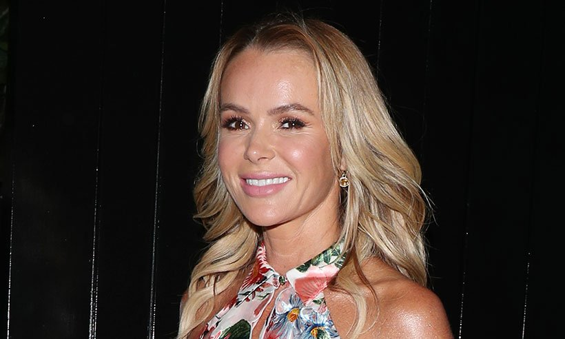Amanda Holden's heart trainers are so cute - we may be in love https://t.co/acmcmiolsj
