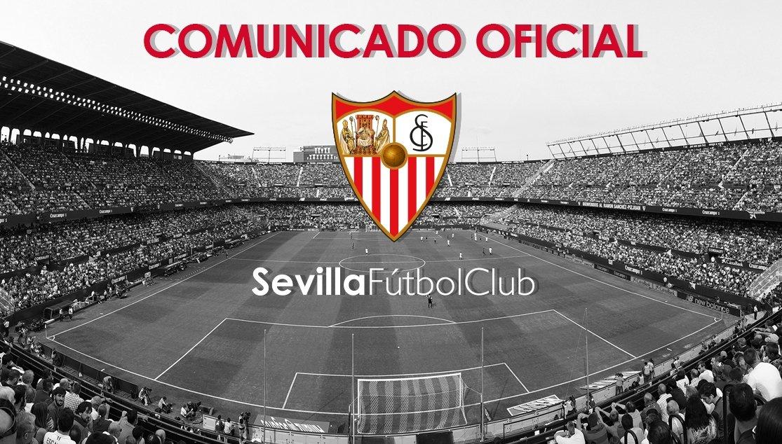 Los abonados del club ya pueden obtener desde este lunes la devolución acordada por el partido de la Supercopa de España.  Toda la información detallada aquí ➡️ https://t.co/wqpp9GvqfW   #SevillaFC #vamosmisevilla