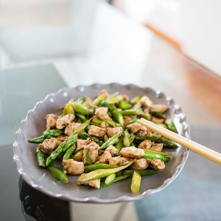 New Post: Keto Chinese Asparagus Chicken Stir-Fry Recipe https://t.co/Fo1UmDgl1V