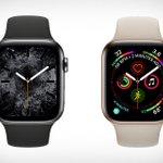 Apple Watch Series 4 Twitter Photo