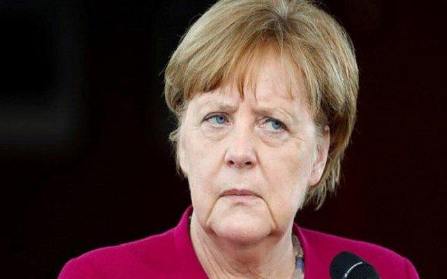 Bavyera seçimlerinde Merkel'e büyük şok Fotoğraf