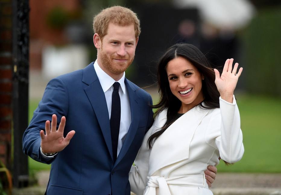 >@EstadaoInter Príncipe Harry e Meghan Markle anunciam que esperam um bebê https://t.co/3Lqu9JhhVh