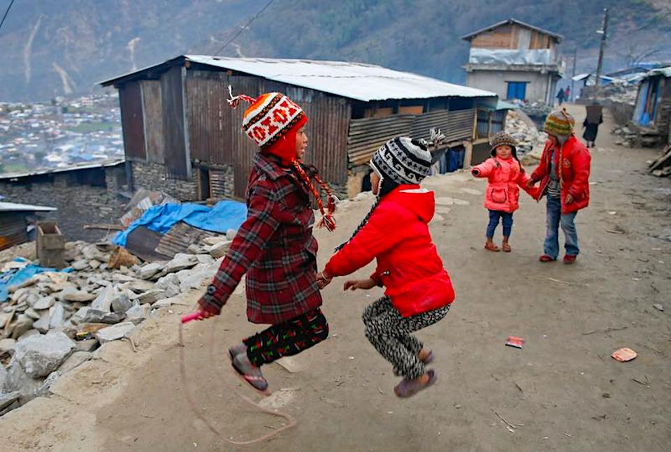 Global citizen from Gulmi: The man who never gave up https://t.co/fHSKixVucE #paid @UNICEFUSA